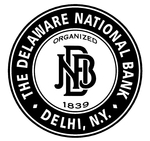 The Delaware National Bank of Delhi