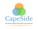 CapeSide Addiction Care & Psychiatry