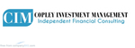 Copley Investment Management LLC
