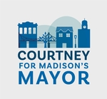 Bob Courtney for Madison's Mayor