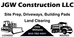 JGW Construction/Joey Williams Trucking