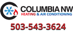 Columbia NW Heating, Inc