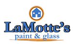LaMotte's Paint & Glass