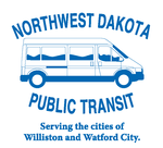 Northwest Dakota Public Transit