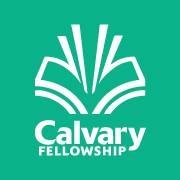 Calvary Fellowship profile picture