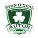 Ryan O'Neal Autos
