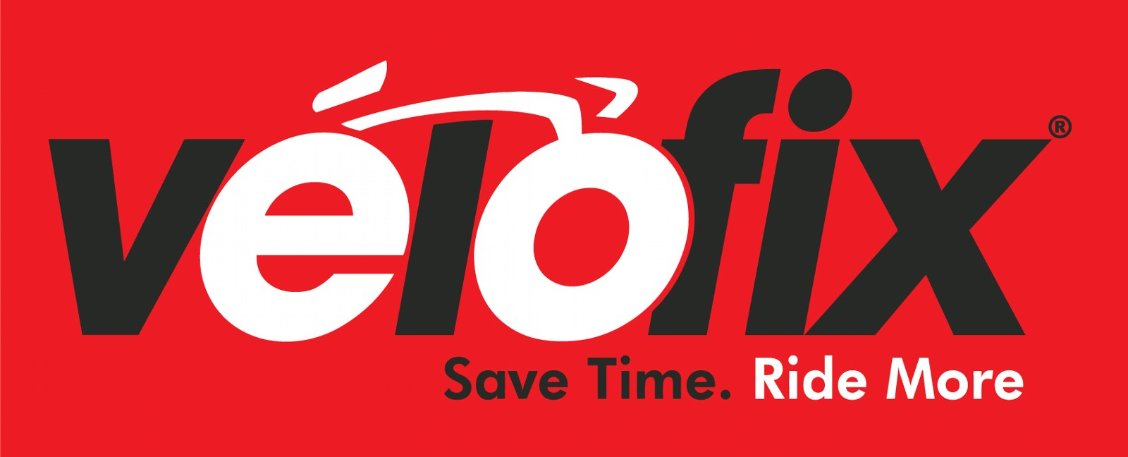 Velofix, Save Time, Ride More