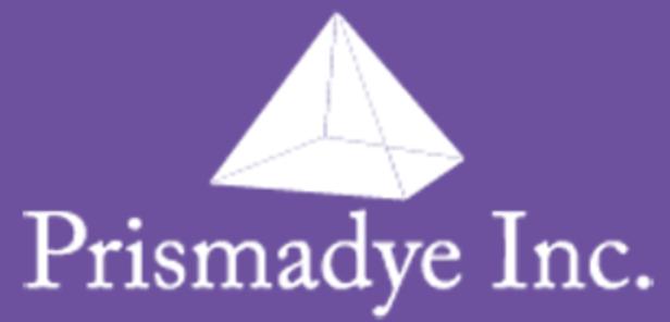 Prismadye Inc Logo