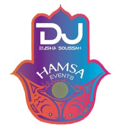 Hamsa Events Logo