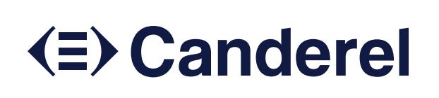 Canderel Logo