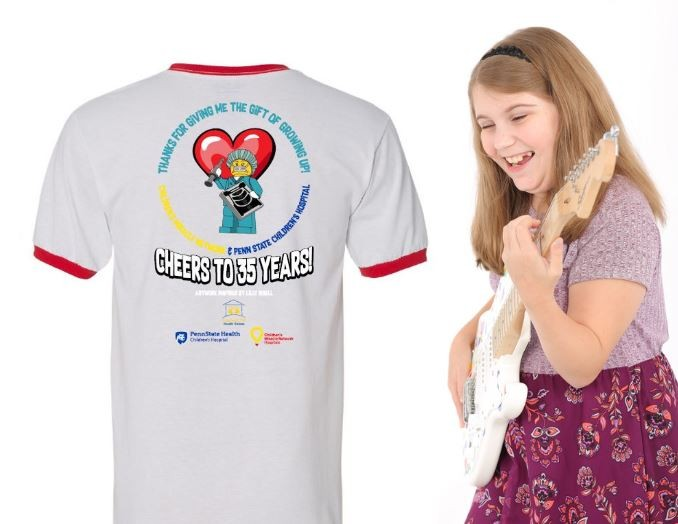 Children's Miracle Network Hershey