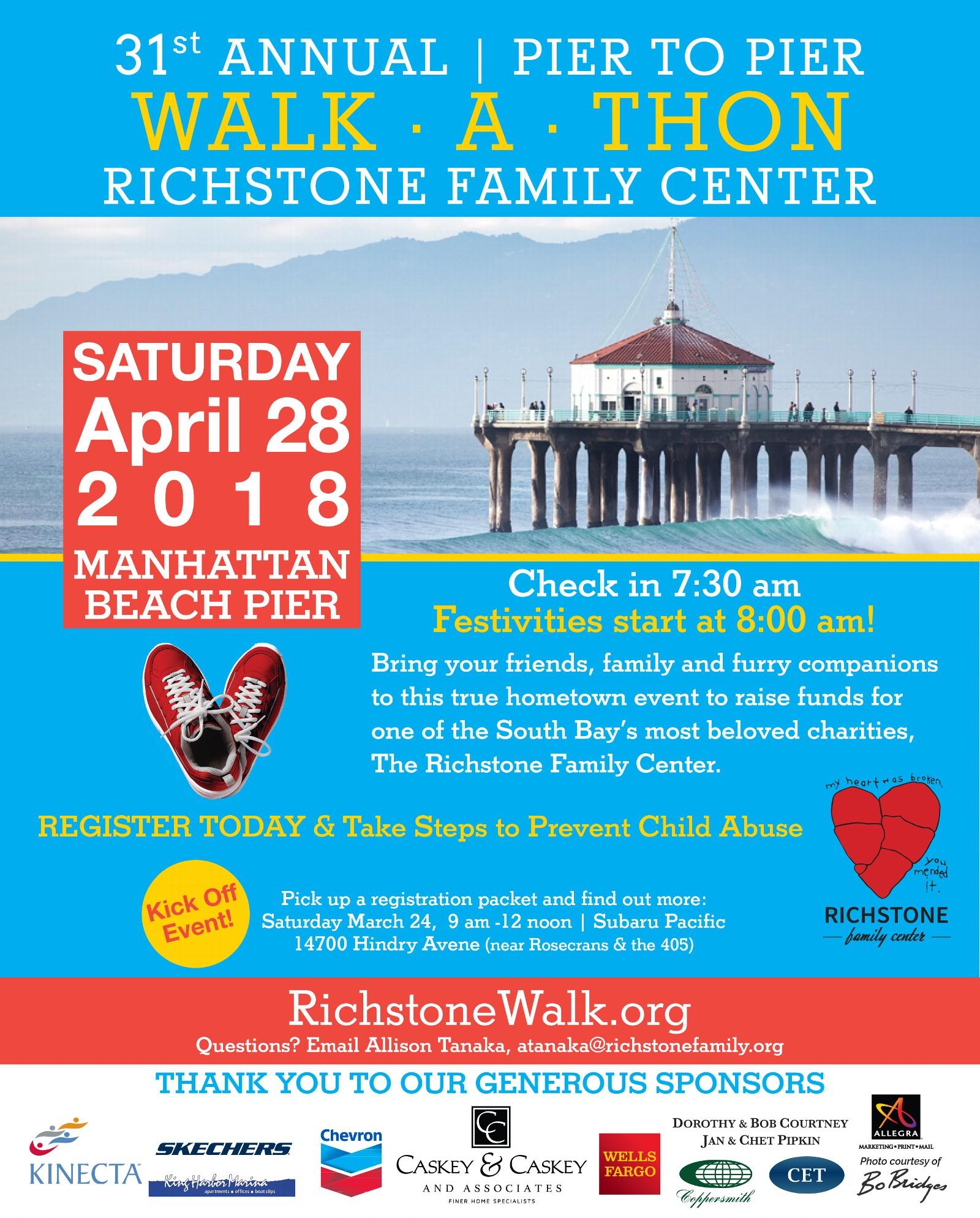 Richstone Family Center