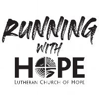 Running with Hope profile picture