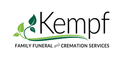 Kemf Family Funeral & Cremation Services