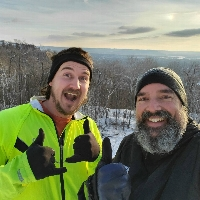 Team James and Steve profile picture