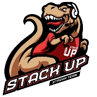 Stack Up Stream Team profile picture