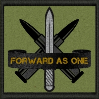 Forward As One profile picture