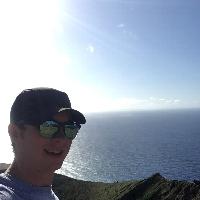 Jonah Albert profile picture