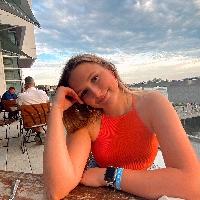 Charlotte McAfee profile picture