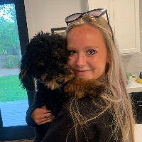 Megan Syrek profile picture
