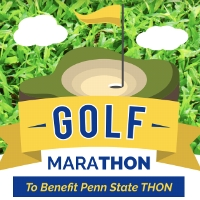 2019 Golf Marathon Benefitting THON profile picture