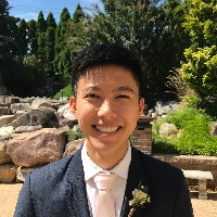 Michael Wang profile picture