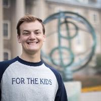 Justin Kauffman profile picture