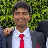 Lohitaksha Ananthula profile picture