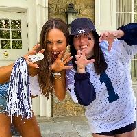 Cate Deegan & Liz Voight profile picture