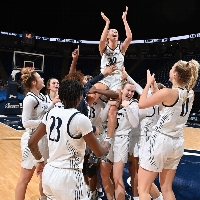 Penn State Women's Basketball profile picture