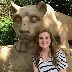 Kristen Benson profile picture