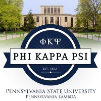Phi Kappa Psi Benefiting THON profile picture