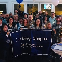 PSU Alumni San Diego Chapter profile picture