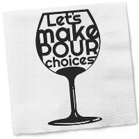 Pour Choices - Sin City profile picture