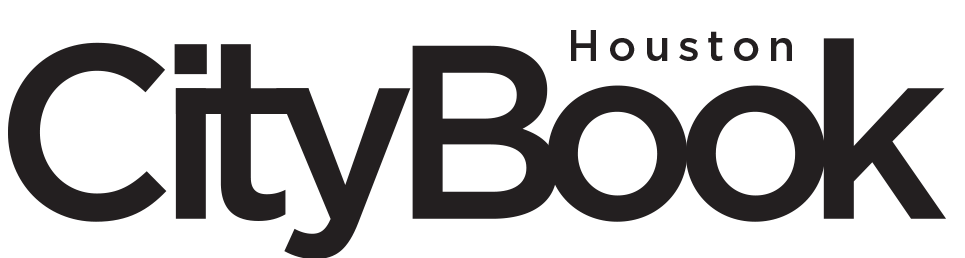 Houston CityBook Logo