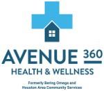 Avenue 360 Logo
