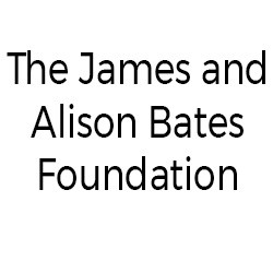 James and Alison Bates Foundation