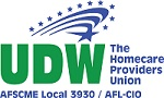 United Domestic Workers of America