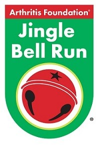 Image result for jingle bell run