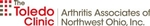 The Toledo Clinic - Arthritis Associates of Northwest Ohio
