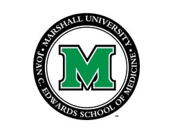 Marshall University Joan C Edwards School of Medicine