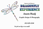 Dragonfly Experience