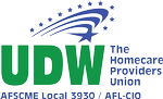 UDW Homecare Providers Union