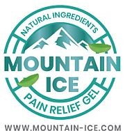 Mountain Ice