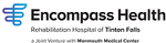Encompass Health Rehabilitation Hospital of Tinton Falls
