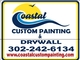 Coastal Custom Painting, LLC