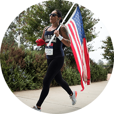 Carry Forward 5k Charity Run Walk Event | Wounded Warrior Project