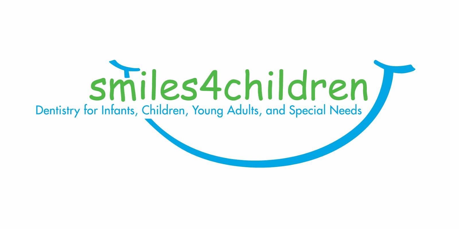 Smiles for Children Logo