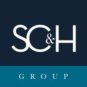SC&H Group Logo