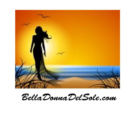 Bella Donna Del Sole Image